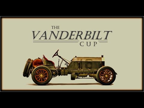 Classic Races - Ep06 : The Vanderbilt Cup (documentary) HD