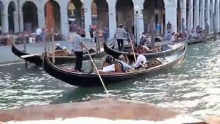 Экскурсии в Италии.  Венеция(Композиция