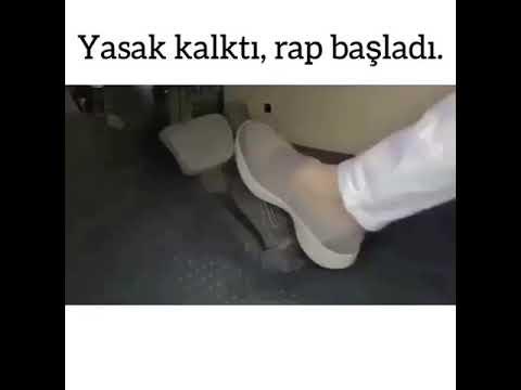 Arapça rap