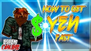 [New Game + Codes] How To Get YEN FAST In New Mob Psycho Game | Esper Online | Roblox | ClarkZone
