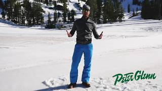 Ski Pants - 2018 Rossignol Ski Pants Review By Peter Glenn