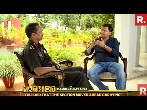 17 Kumaon : 5 Decades Of Glory And Passion | The Patriot With Major Gaurav Arya