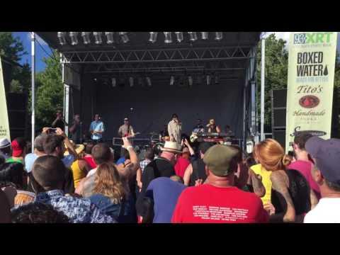 Derrick Morgan - Moon Hop (Live at Reggae Fest Chicago 2016)