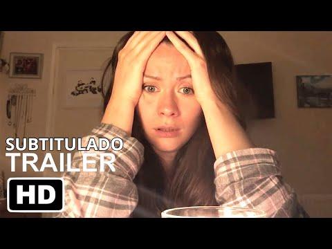 Host (2020)   Tráiler Oficial Subtitulado   Película de Terror