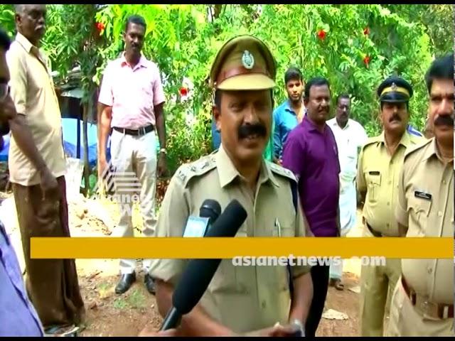 New born baby found dead near Kollam puthur