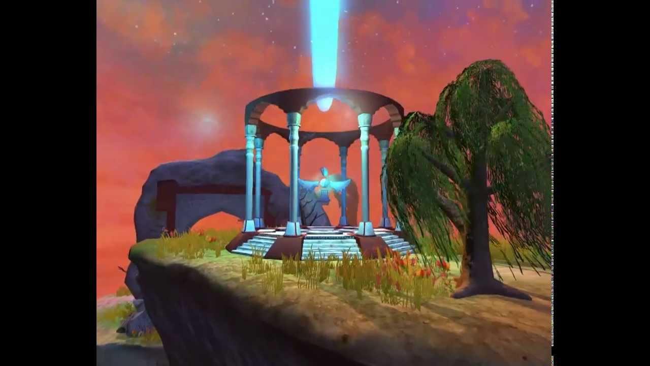 Skyland Online Game