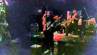 Elektrix live at Blue Lagoon Santa Cruz