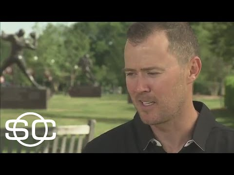 Lincoln Riley Named Replacement For Oklahoma Sooners' Bob Stoops | SportsCenter | ESPN