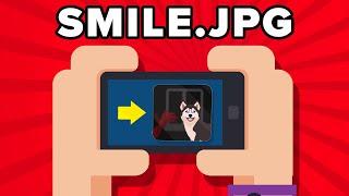 Smile Dog (Creepypasta) - EXPLAINED
