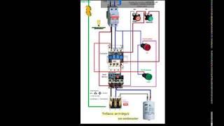 comment rendre un moteur 380V en 220V avec un condensateur