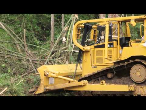Cat® D6R Dozer - Teaser Video