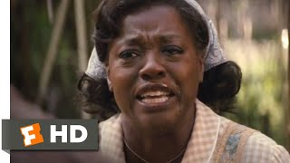 Fences (2016) - The Same Spot As You Scene (5/10) | Movieclips