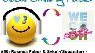 Rasmus Faber & Syke