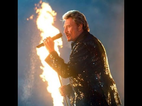 musique johnny hallyday allumer le feu hd youtube. Black Bedroom Furniture Sets. Home Design Ideas