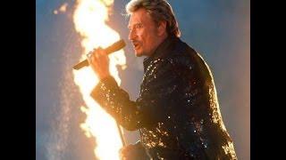 Musique Johnny Hallyday : Allumer Le Feu !! HD
