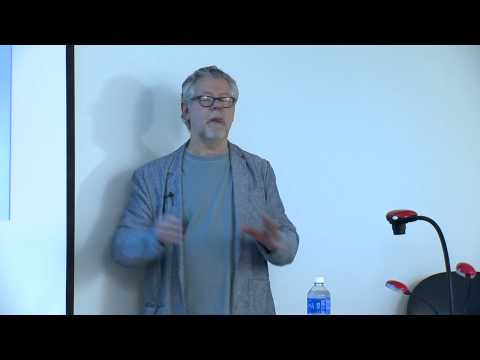 DRUGGED: The Science and Culture Behind Psychotropic Drugs Lecture with Richard J. Miller
