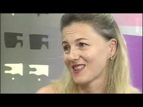 Ранок на Скіфії Херсон: Розмова на тему з Юлією Ященко
