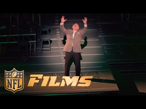 Rocky Bleier`s Play | NFL Films Presents