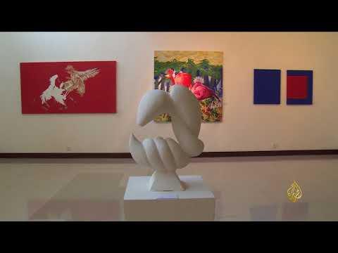 هذا الصباح- معرض للفن والخطوط بباكستان  - نشر قبل 3 ساعة