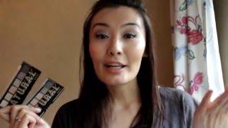 Күндізгі/Күнделікті макияж! БАЙҚАУ! || Daily Makeup Routine!