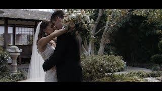 Bree and Peter | Grand Hyatt Buckhead | Atlanta Wedding Videographer