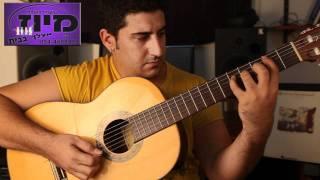שיעור גיטרה mediterranean sundance - guitar lesson