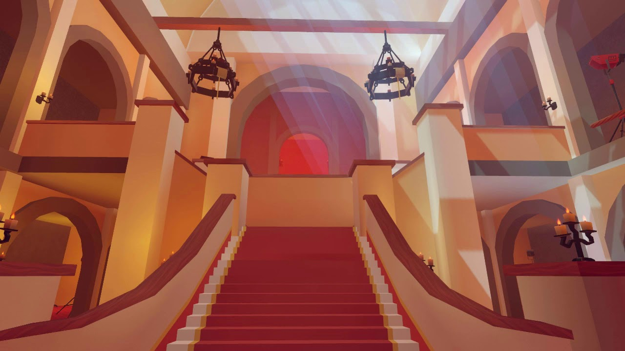 Download RecRoom Crescendo of the Blood Moon Grand Hall Soundtrack