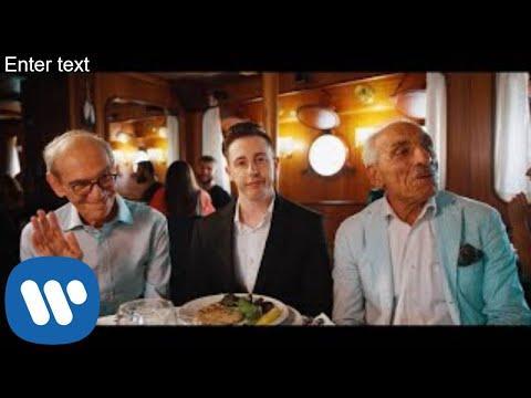 SHADE - LA HIT DELL' ESTATE (Official Video)