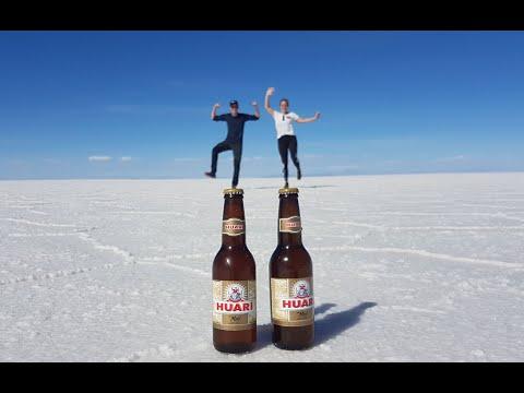 Peru & Bolivia travel '18
