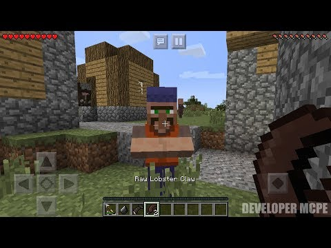 Minecraft PE 1 14 download link - YouTube