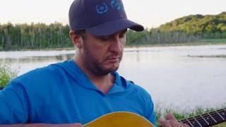 Luke Bryan Huntin', Fishin' & Lovin' Every Day | #HFE
