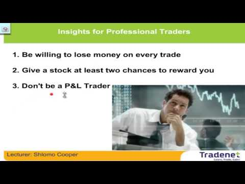 Day Trading Secrets: The 2nd Chance Rule