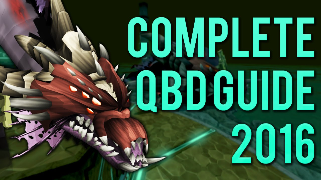 Runescape queen black dragon guide 2013 | 3m+ per hour | eoc youtube.