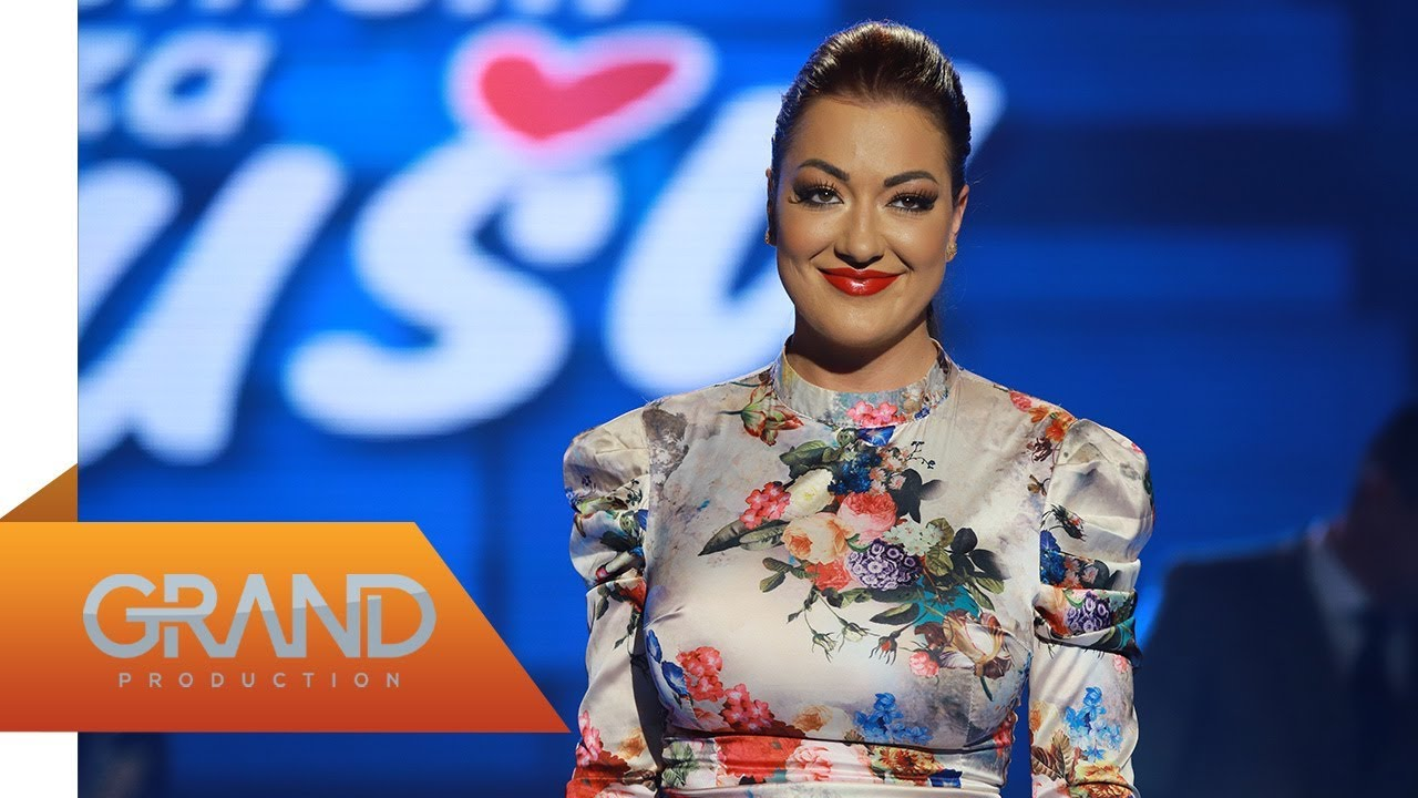 Sandra Resic - Madjije - (LIVE) - PZD - (TV Grand 02.10.2019.)