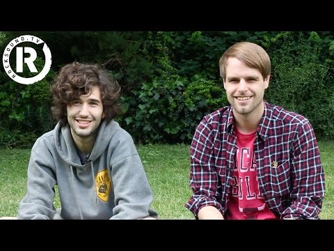 Real Friends - Remember That Time I... Interview