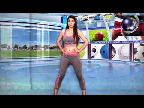 Workout Sessions With Priya Sandhu...