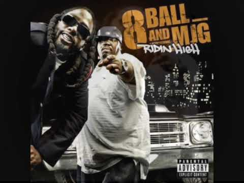 Eightball & MJG - Relax & Take Notes (Screwed&Chopped)