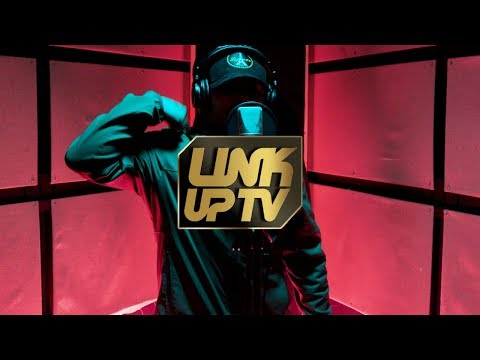 Tremz - HB Freestyle | Link Up TV