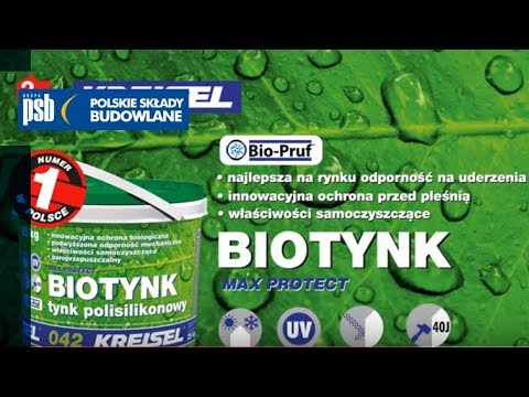 Kreisel Biotynk Max Protect 042 Youtube