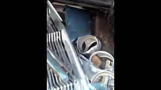 427 R code Galaxie 500 XL convertible for sale 1