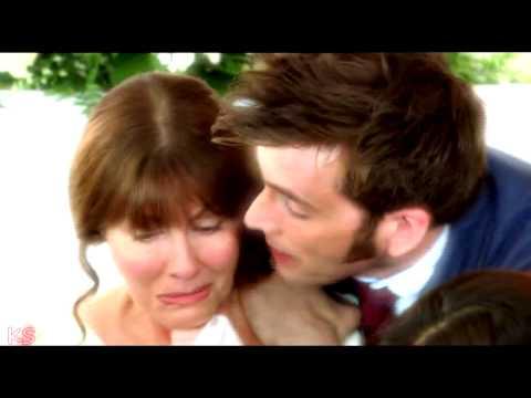 Sarah Jane Adventures - Crashed the Wedding