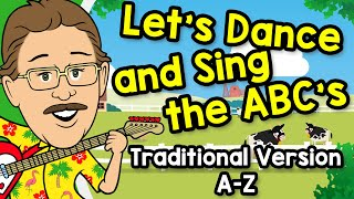 Let's Dance and Sing the ABCs Traditional Jack Hartmann