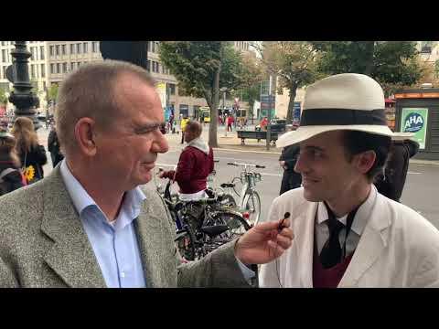 Freiheit für Heiko Schöning: Demo vor GB-Botschaft Berlin