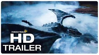 GAME OF THRONES Season 8 Official Trailer Teaser (NEW 2019) GOT Series HD