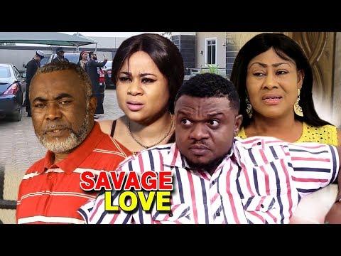 Savage Love Season 1&2 (Ken Erics) 2019 Latest Nigerian Nollywood Movie