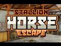 Yolk Games Stallion Horse Escape Walkthrough