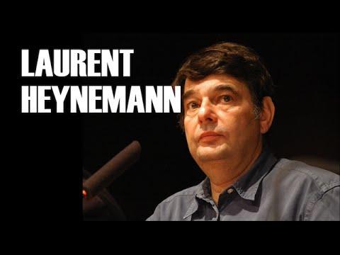 Laurent HEYNEMANN à l'ESRA