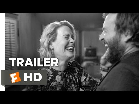 Blue Jay Official Trailer 1 (2016) - Mark Duplass Movie