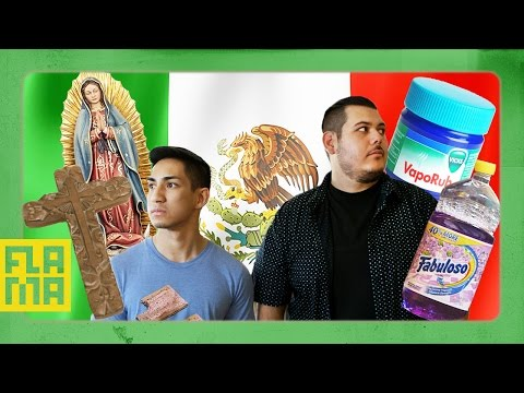 Thumbnail: Signs You're Mexican