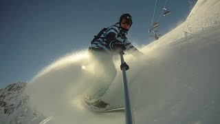 Ischgl, Austria - snowboarding, ski trip - highlights(, 2014-02-10T11:26:45.000Z)
